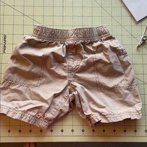 Carters 2t boys shorts